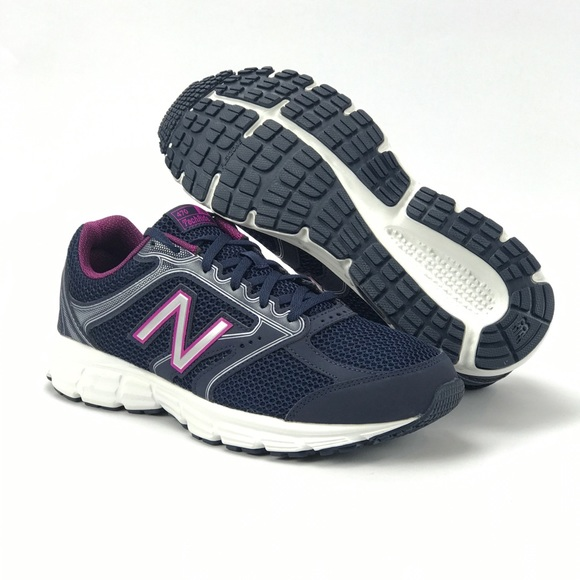cheap sale best website preview of New Balance Womens 470 TechRide Running Shoes NWT